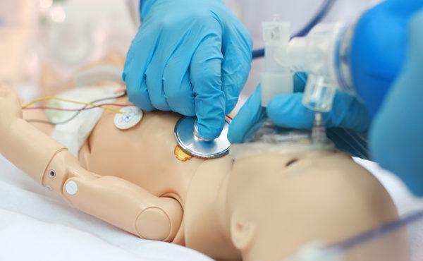 Actualización en reanimación cardiopulmonar avanzada en pediatría y neonatología