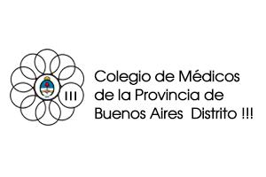 Colegio de Médicos de Buenos Aires-Distrito III