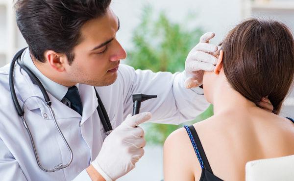 Otorrinolaringología práctica para médicos de Atención primaria