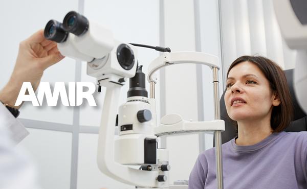Programa de Actualización Avanzado en Oftalmología – AMIR