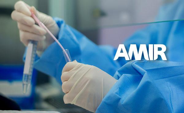 Enfermedades infecciosas y antibióticos – AMIR