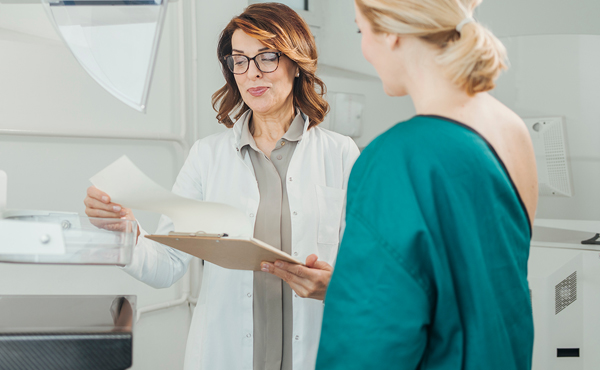 Ginecología oncológica