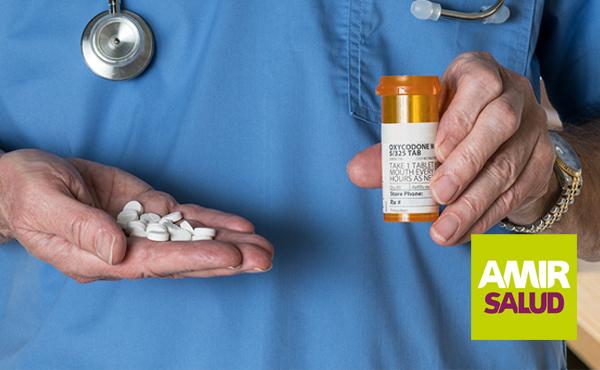 Opioides: uso adecuado en la práctica clínica – AMIR